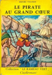 (AUT) Funcken - Le pirate au grand cœur