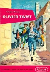 (AUT) Funcken - Oliver twist