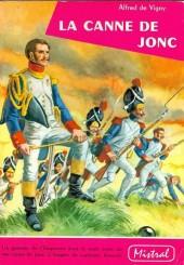 (AUT) Funcken - La canne de jonc