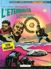 L'eternauta -2- Il vagabondo dell'infinito - volume 2