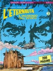 L'eternauta -3- Il vagabondo dell'infinito - volume 3