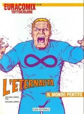 L'eternauta -4- Il mondo pentito