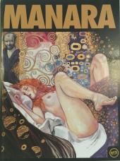 (AUT) Manara - Galerie - gallery of covers