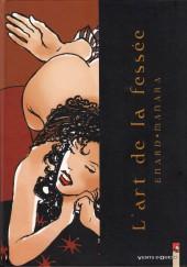 L'art de la fessée - Tome 1b2001