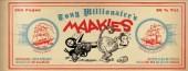 Maakies - Tome 1