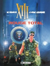 XIII -5a1995- Rouge total