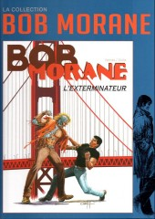 Bob Morane 11 (La collection - Altaya) -54- L'exterminateur