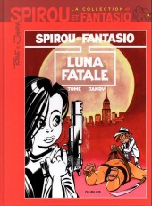 Spirou et Fantasio - La collection (Cobra) -47- Luna fatale
