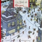 (AUT) Franquin -23a- Les Noëls de Franquin