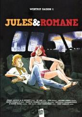Webtrip -1- Jules et Romane
