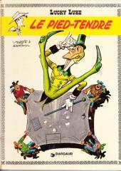 Lucky Luke -33c74- Le Pied-Tendre