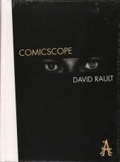 (AUT) Rault - Comicscope