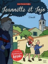 Jeannette et Jojo -2- L'Evadé