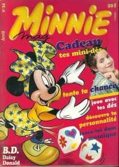 Minnie mag -34- Numéro 34