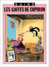(AUT) Quino -10- Les gaffes de Cupidon