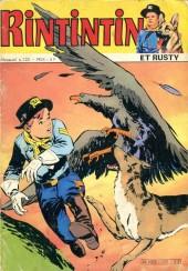 Rin Tin Tin & Rusty (2e série) -122- Le nid de l'aigle