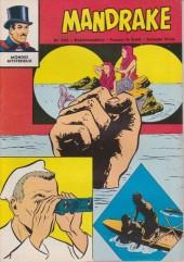Mandrake (1re Série - Remparts) (Mondes Mystérieux - 1) -253- Les trois îles mystérieuses