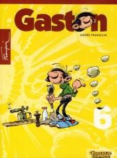 Gaston (en allemand) -6a- Gaston 6