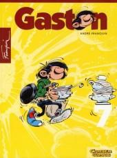 Gaston (en allemand) -7a- Gaston 7