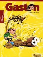 Gaston (en allemand) -8a- Gaston 8
