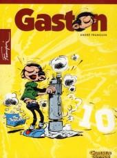 Gaston (en allemand) -10a- Gaston 10