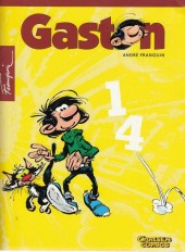 Gaston (en allemand) -14a- Gaston 14