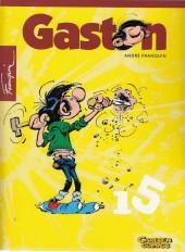 Gaston (en allemand) -15a- Gaston 15
