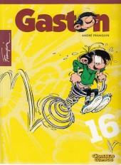 Gaston (en allemand) -16a- Gaston 16