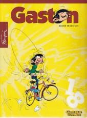 Gaston (en allemand) -18- Gaston 18