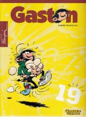 Gaston (en allemand) -19- Gaston 19