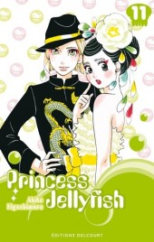 Princess Jellyfish -11- Tome 11