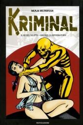 Kriminal (Panorama) -1- Volume 1