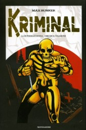Kriminal (Panorama) -5- Volume 5