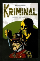 Kriminal (Panorama) -7- Volume 7