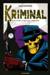 Kriminal (Panorama) -8- Volume 8