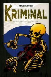 Kriminal (Panorama) -9- Volume 9