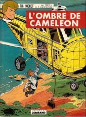 Ric Hochet -4b79- L'ombre de cameleon
