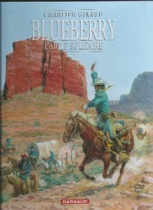 Blueberry -3e2009- L'Aigle solitaire