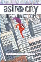 Kurt Busiek's Astro City (1995) -INT1 c- Life in the big city
