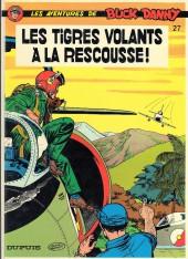 Buck Danny -27c1985- Les Tigres volants à la rescousse !