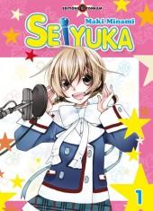 Seiyuka -1- Tome 01