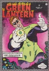 Green Lantern (Arédit)