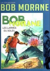 Bob Morane 11 (La collection - Altaya) -55- Les larmes du soleil