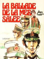 Corto Maltese -1a1979- La ballade de la mer salée