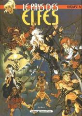 ElfQuest - La Fantastique quête des elfes -14a- L'esprit noir