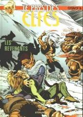 ElfQuest - La Fantastique quête des elfes -16a- Les revenants