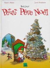 Petit Père Noël -1PUB Metz- Bonjour Petit Père Noël