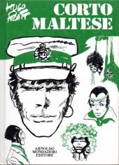 Corto Maltese (en italien) -2- Corto Maltese
