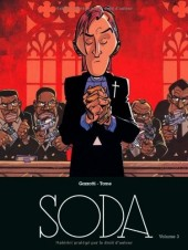Soda -INT3- Volume 3