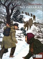 Max Fridman (Le avventure di) -4- No pasaràn - volume ii